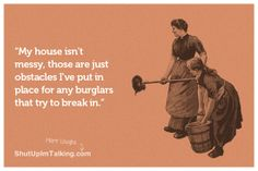 Obviously! bahahah These ecards get me every time! -> shutupimtalking.com