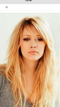 Love this cut too #sexybangs