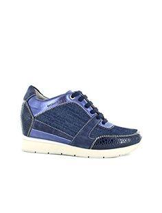 Stonefly , Damen Sneaker, blau - blau - Größe: 35 - Sneakers für frauen (*Partner-Link)