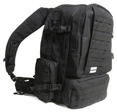 3 Day Survival Military Assault Backpack Bug Out Gear Bag A Light EDC Pack | eBay