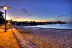 Dinard, Bretagne