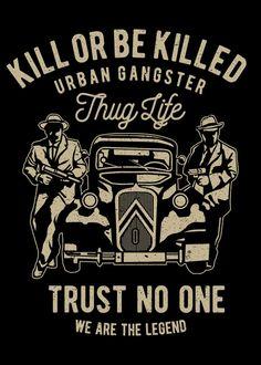 Shirt Logo Design, Shirt Designs, Gangster Outfit, Flowey Undertale, Gangster Quotes, Lowrider Art, Cool Notebooks, Classic Comics, Creative Artwork