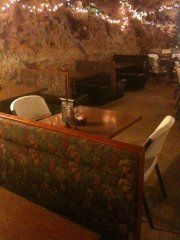 The Cave Restaurant and Resort Richland Missouri