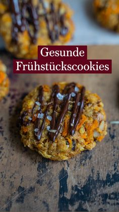 Sugar Free Cookies, Breakfast Cookies, Quinoa, Healthy Snacks, Bakery, Vegan Recipes, Clean Eating, Food And Drink, Dessert Recipes