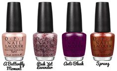 Mariah Carey by OPI
