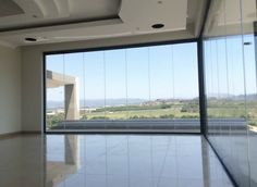 Frameless Glass balustrades, doors, stacking, and more - Living Frameless Frameless Glass Balustrade, Safety Glass, Windows, Doors, Live, Design, Design Comics, Window, Ramen