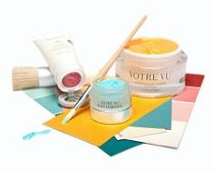 Perfect for a Mother's Day Gift!!  Body quenching souffle, eye gelee and the duette (with lotion and lip balm)