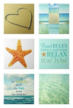 Beach theme single tiles that can be inserted into a kitchen backsplash or bathroom: http://www.completely-coastal.com/2015/11/kitchen-backsplash-ideas-beach-murals-nautical-ocean-blue-tiles.html
