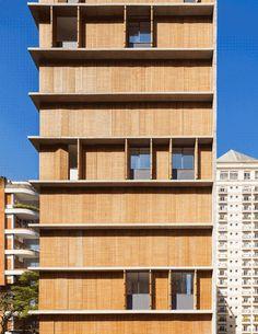 Vertical Itaim. São Paulo