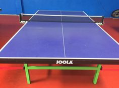 Exceptionnel Joola Atlanta Ping Pong Table #joola #pingpong #table Tennis