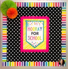 Kindergarten Korner by Casey: Extreme Makeover Rainbow Classroom Edition: 5 Tips for Creating a Bright and Inviting Space Rainbow Room, Rainbow Theme, Rainbow Colors, Teaching The Alphabet, Kindergarten Classroom, Kindergarten Writing, Rainbow Bulletin Boards, Classroom Themes, Classroom Design