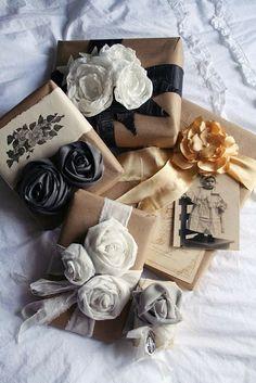 .paquets cadeaux