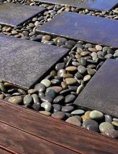 Backyard Landscaping Ideas Adding Beach ...