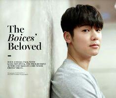 Kang Min Hyunk