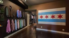 Men's stores in Chicago for shirts, shoes and more