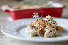 Okay, let me just take a moment of silence for this delicious dish… because it's THAT good. I used Seeds of Change grains.. the grains that come in little pouches with about two servings in …