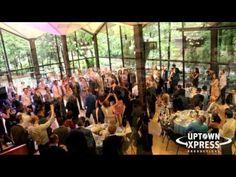 Wedding at La Toundra Montreal DJ Uptown Xpress