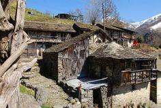 Alpe di Neggia e Indemini, tra boschi, alpeggi e panorami mozzafiato