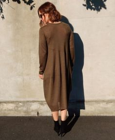 3e231b55264 Venice Knit Dress. Dress Sewing PatternsKnit ...
