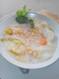 Sopa de puchero http://www.crochetenlasnubes.com/?cat=9