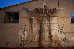 street art in africa - Google Search