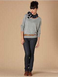 e50a5ca1e3 Original Penguin Light Weight Sweater - ShopStyle