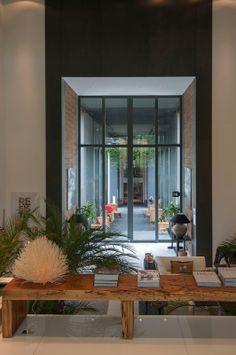 Loft and Studio Casa Cor São Paulo 2013