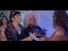 DJ Boss in Drama - Lista VIP (Feat. Karol Conka) [Clipe Oficial] - YouTube