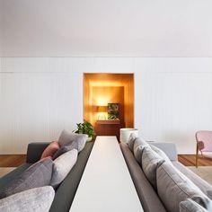 AML Apartment by David Ito Architecture