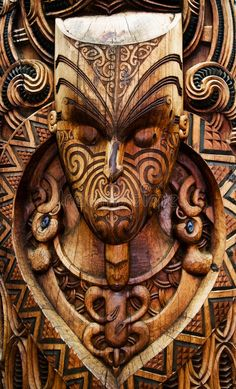 Photo about Traditional carved maori plate. North Island, New Zealand. Wood Carving Art, Bone Carving, Wood Art, Wood Carvings, Maori Designs, Arte Tribal, Tribal Art, Samoan Tribal, Filipino Tribal