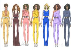"""jerroncouture: """" ♥ Urban Couture ♥ SS 2012 """""""