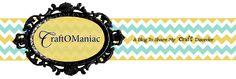 Craft-O-Maniac: bright and fun DIY/crafts