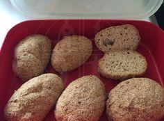 Flohsamenbrötchen - 10WBC-Rezepte Teilnehmer-Kochbuch