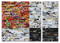 James Verbicky | Diffuse Diptych 2 (2015), Available for Sale | Artsy