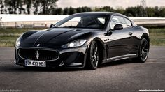 The Maserati Gran Turismo is a two-door, Maserati Granturismo Sport, Maserati Car, Ferrari, Classic Car Insurance, Top Cars, Expensive Cars, Sexy Cars, Amazing Cars, Exotic Cars