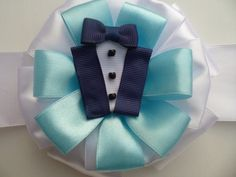 Beautiful bows on discharge from the hospital. Discussion on LiveInternet - Russian Service Online Diaries Newborn Bows, Vintage Veils, Baby Shower, Diy Ribbon, How To Make Bows, Online Diary, Hair Clips, Diy And Crafts, Hair Accessories