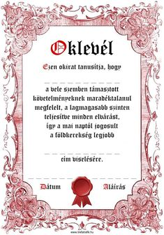 Oklevél, Kitölthető | legyen fényes olcsóbban oklevelet árnál szeretnél biztosítjuk %-al Xmax, Decoupage Paper, Diy For Kids, Bff, Cool Pictures, Diy And Crafts, Wedding Decorations, Monogram, Gift Wrapping