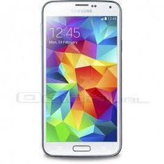 Samsung Galaxy S5 16 GB Blanco Libre http://ociodual.com/es/buscar?controller=search