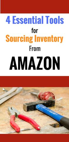 This past year, we had over 6000 sales on Amazon! With so many products to sell, we want to find the fastest and most accurate ways to make inventory purchasing decisions. This is a list of our 4 essential tools for sourcing Amazon inventory. These tools help immensely with both purchasing and pricing decisions.
