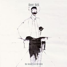 Deer Tick - The Dream's In The Ditch (Limited Edition Vinyl Single)