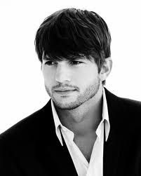 Aston Kutcher