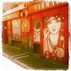Farmacia en Pamplona