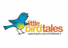 Little Bird tales is and exciting web site where you can create wonderful stories drawing, importing or uploading picutres from your computer. Then you record your voice and add text to the pictures. Quite easy to use, I recommend it to you.