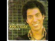 ▶ Jose Velez - Con una copa de mas (audiofotos) - YouTube