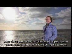 Lorna Byrne - Un Messaggio dal Tuo Angelo Custode [Sub-ITA] - YouTube