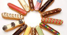 #hautecouture #chocolate #belga