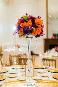 Premier Soirees Event Design & Coordination: {shanelle + daniel | married | yorba linda}