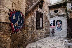 """Taranto Vecchia. 2° riscatto urbano di Salvatore Costa. Saranno conteggiati i """"mi piace"""" al seguente post: https://www.facebook.com/photo.php?fbid=732454380210427&set=o.170517139668080&type=3&theater"""