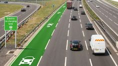 The future of motoring is green and it is electric. The UK government with exciting plans for testing wireless charging for your Nissan Leaf.