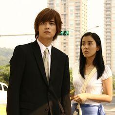 Vic Chou, F4 Meteor Garden, Drama Series, Handsome